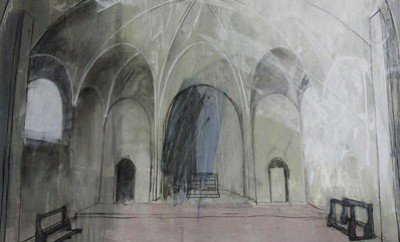 White Chapel